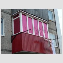 Фото окон от компании Элита окна