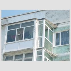Фото окон от компании Окна 21 века